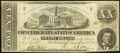 Confederate Notes:1862 Issues, T51 $20 1862 PF-4 Cr. 365 Fine.. ...