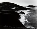 Photographs, Brett Weston (American, 1911-1993) Big Sur C...