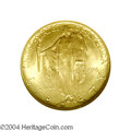 Commemorative Gold: , 1926 $2 1/2 Sesquicentennial MS65 NGC. Well struck with ...