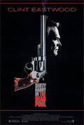 """Movie Posters:Action, The Dead Pool (Warner Bros., 1988). Rolled, Very Fine+. One Sheet (27"""" X 40.25"""") SS. Action.. ..."""