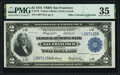 Fr. 778 $2 1918 Federal Reserve Bank Note PMG Choice Very Fine 35