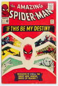 Silver Age (1956-1969):Superhero, The Amazing Spider-Man #31 (Marvel, 1965) Condition: VG....