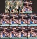 Basketball Cards:Lots, 1992-93 Fleer Ultra Shaquille O'Neal Rookie Collection (11)....