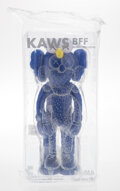 Collectible, KAWS (b. 1974). BFF Companion (MoMA), 2017. Painted cast vinyl. 13-1/2 x 5 x 3-1/2 inches (34.3 x 12.7 x 8.9 cm). Open E...