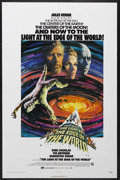 """Movie Posters:Adventure, The Light at the Edge of the World (National General, 1971). OneSheet (27"""" X 41""""). Adventure. Starring Kirk Douglas, Yul Br..."""