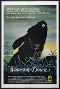 "Movie Posters:Animated, Watership Down (AVCO Embassy Pictures, 1978). One Sheet (27"" X41""). Animated. Featuring the voices of John Hurt, Richard Br..."