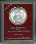 Additional Certified Coins: , 1887-S $1 Morgan Dollar MS65 Paramount (MS64). Ex: ...