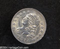 Bust Dimes: , 1814 10C Large Date MS60 Cleaned Uncertified. JR-3, R.2. ...