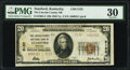 Stanford, KY - $20 1929 Ty. 2 The Lincoln County National Bank Ch. # 5132 PMG Very Fine 30