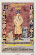 """Movie Posters:Comedy, The Cheap Detective & Other Lot (Columbia, 1978). Folded, Fine/Very Fine. One Sheets (3) (27"""" X 41"""") Style B, Peter Green Ar... (Total: 3 Items)"""