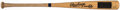 Autographs:Bats, Baseball No-Hitter Pitcher Multi-Signed Bat....