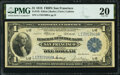 Fr. 745 $1 1918 Federal Reserve Bank Note PMG Very Fine 20