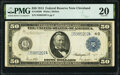 Fr. 1039b $50 1914 Federal Reserve Note PMG Very Fine 20