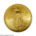 Saint-Gaudens Double Eagles: , 1911 $20 MS66 NGC. The 1911 should be more available in ...