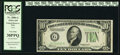 Error Notes:Inverted Reverses, Inverted Back Error Fr. 2006-G $10 1934A Federal Reserve Note. PCGS Very Fine 30PPQ.. ...