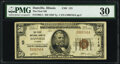 Danville, IL - $50 1929 Ty. 1 The First National Bank Ch. # 113 PMG Very Fine 30