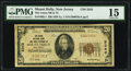 Mount Holly, NJ - $20 1929 Ty. 1 The Union National Bank & Trust Company Ch. # 2343 PMG Choice Fine 15