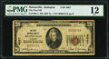 National Bank Notes:Alabama, Huntsville, AL - $20 1929 Ty. 1 The First National Bank Ch. # 4067 PMG Fine 12.. ...