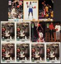 Basketball Cards:Lots, 1992-93 Classic Shaquille O'Neal Collection (11)....