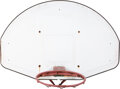 Basketball Collectibles:Others, Early 1990's Kobe Bryant Childhood Basketball Hoop....