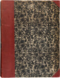 Miscellaneous:Newspaper, New-York Tribune: Bound Volume for the First Half of 1865....