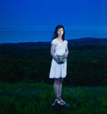 Photographs, Cig Harvey (British, 1973). Devin and the Fireflies, Rockland, Maine, 2010. Dye coupler. 27-1/2 x 26 inches (69.9 x 66.0...