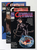 Modern Age (1980-Present):Superhero, Catwoman #1-4 Group (DC, 1989) Condition: Average NM. The complete limited series. Approximate Overstreet value for group = ... (Total: 4 Comic Books Item)