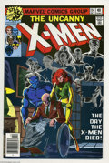 Bronze Age (1970-1979):Superhero, X-Men #113 and 114 Group (Marvel, 1978) Condition: Average VF/NM. Magneto appears in #113. Both issues have John Byrne art. ... (Total: 2 Comic Books Item)
