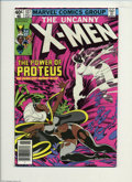 Bronze Age (1970-1979):Superhero, X-Men #127 and 129 Group (Marvel, 1979-80) Condition: Average VF/NM. Both issues have John Byrne art. Overstreet 2004 value ... (Total: 2 Comic Books Item)