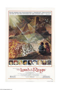 Movie Posters:Animated, The Lord of the Rings (United Artists, 1978).... (2 items)