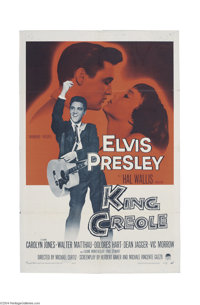 King Creole (Paramount, 1958)