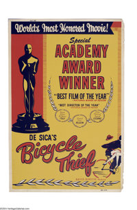 The Bicycle Thief (Ente Nazionale Industrie Cinematografiche (ENIC), 1948)