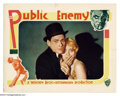 Movie Posters:Crime, The Public Enemy (Warner Brothers, 1931)....