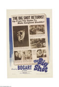 Movie Posters:Crime, The Big Shot (Warner Brothers, 1942)....
