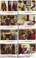 Movie Posters:Crime, Point Blank (MGM, 1967).... (8 pieces)