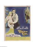 Touch Of Evil (Universal International, 1958)