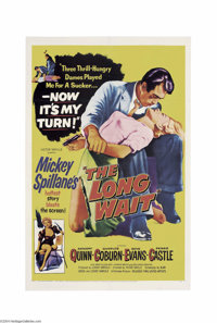 The Long Wait (United Artists, 1954)