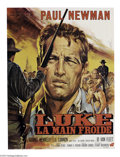 Movie Posters:Action, Cool Hand Luke (Warner Brothers, 1967)....