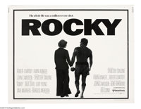 Rocky (United Artists, 1977).... (9 pieces)