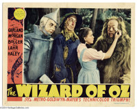 The Wizard of Oz (MGM, 1939)