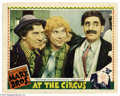 Movie Posters:Comedy, At The Circus (MGM, 1939).... (6 pieces)