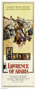 Movie Posters:Drama, Lawrence of Arabia (Columbia, 1962)....
