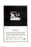 Movie Posters:Crime, The Godfather (Paramount, 1972).... (8 pieces)