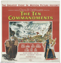 Ten Commandments, The (Paramount, 1956)