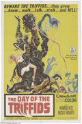 Movie Posters:Science Fiction, Day of the Triffids (Allied Artists, 1963)....