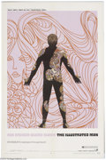 Movie Posters:Science Fiction, The Illustrated Man (Warner Brothers, 1969)....