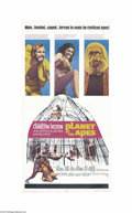 Movie Posters:Science Fiction, Planet of the Apes (20th Century Fox, 1968)....