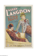 Movie Posters:Comedy, Long Pants (First National, 1927)....