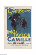 Movie Posters:Drama, Camille (MGM, 1937)....