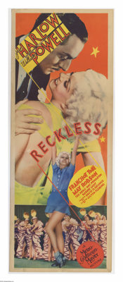 Reckless (MGM, 1935)